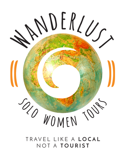 wanderlust solo women tours ltd