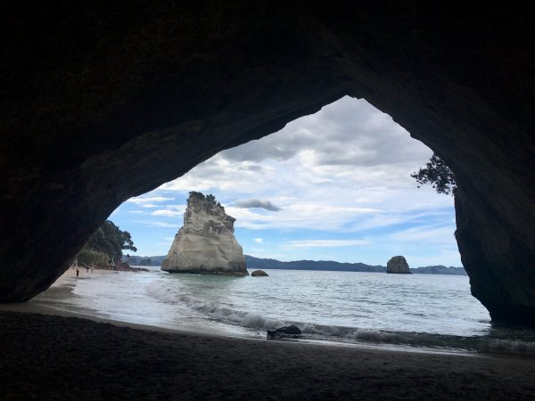 Sea Cave - Wanderlust Solo Women Tours