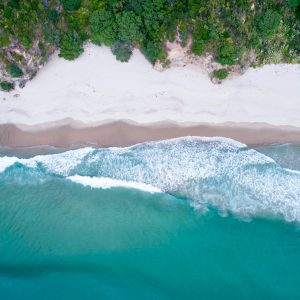 NEW ZEALAND BEACH-WANDERLUST SOLO WOMEN TOURS