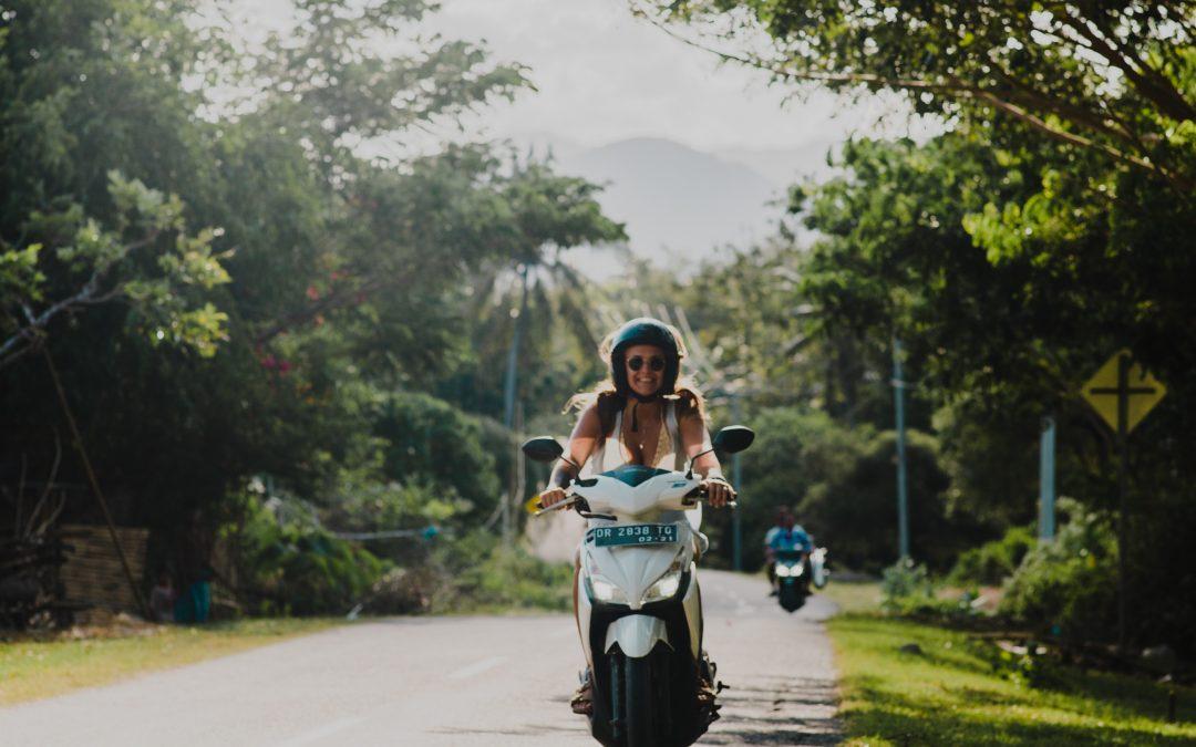 Urban Travel-Bali