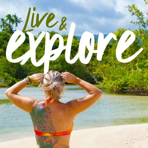 LIVE AND EXPLORE-WANDERLUST SOLO WOMEN TOURS