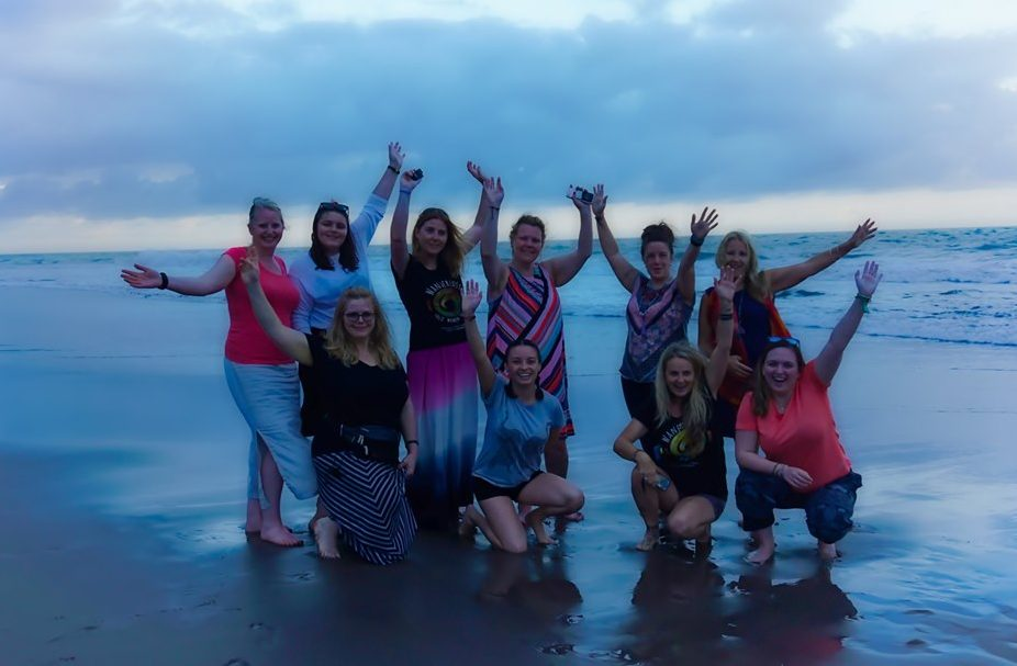 WANDERLUST SOLO WOMEN TOURS-BALI RETREAT