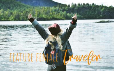 Feature Female Traveler-Emma