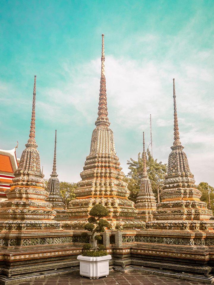 WANDERLUST SOLO WOMEN TOURS-WELLNESS THAILAND TOUR