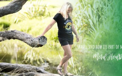Travel and my mental health